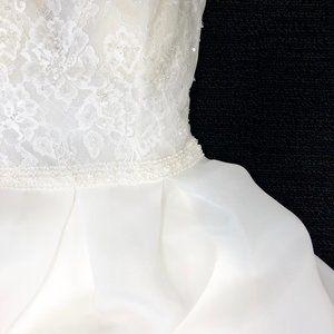 Rosa Clara Wedding Gown